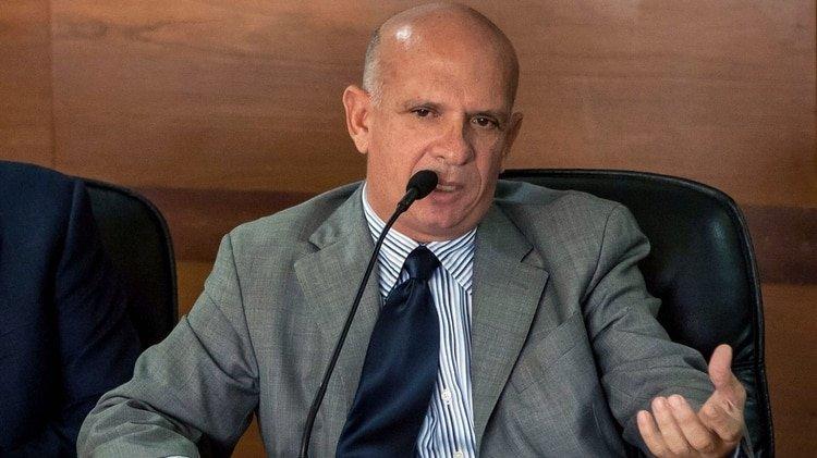 Hugo Carvajal (EFE)