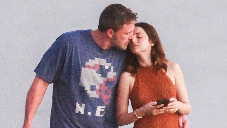 """Tras un viaje a La Habana, Ben Affleck y Ana de Armas confirmaron su romance durante unas románticas vacaciones en Costa Rica. Se conocieron en el rodaje del thriller """"Deep Water""""/The Grosby Group"""