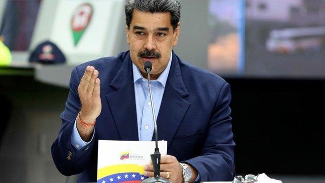 El FMI rechaza ayudar a Venezuela en medio de la pandemia