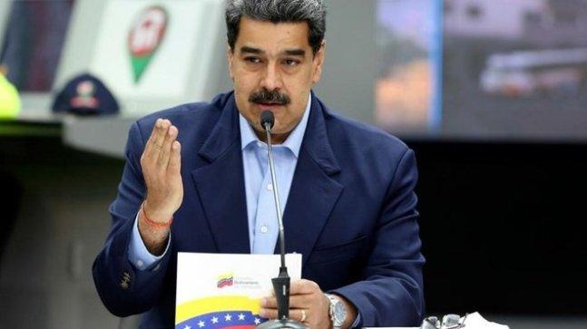 La Venezuela de Maduro afronta la crisis más agravada de su historia contemporánea