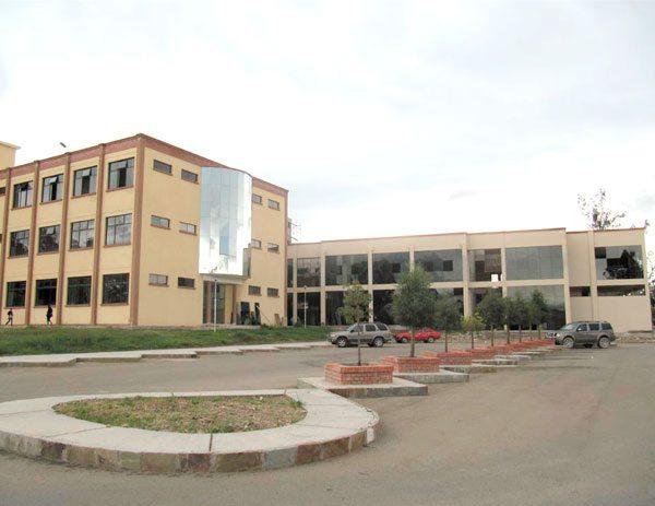 Resultado de imagen de Universidad Autónoma Juan Misael Saracho,