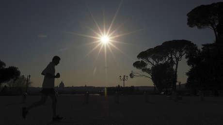 El número de muertos por covid-19 en Italia supera el de China y se sitúa en 3.405