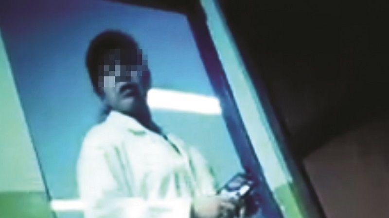 Abogado: Video de coronarvirus era para denunciar a 2 doctoras