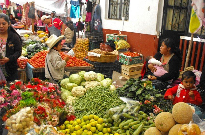 Garantizan alimentos en Trinidad durante la cuarentena del COVID-19