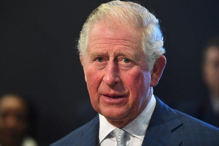 El príncipe Carlos (Reuters)