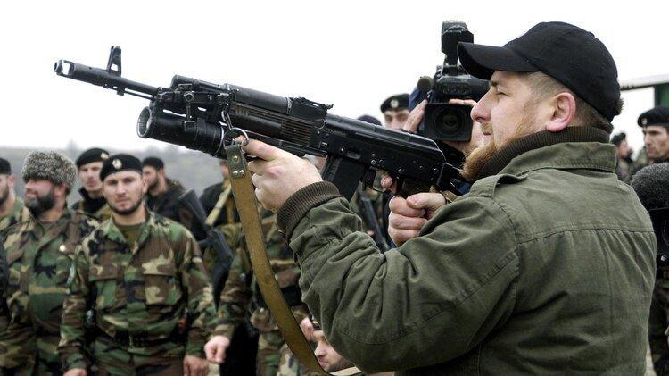 Ramzan Kadyrov, el líder checheno y aliado de Vladimir Putin, propuso asesinar a quienes violen la cuarentena y contagien a otras personas (Shutterstock)
