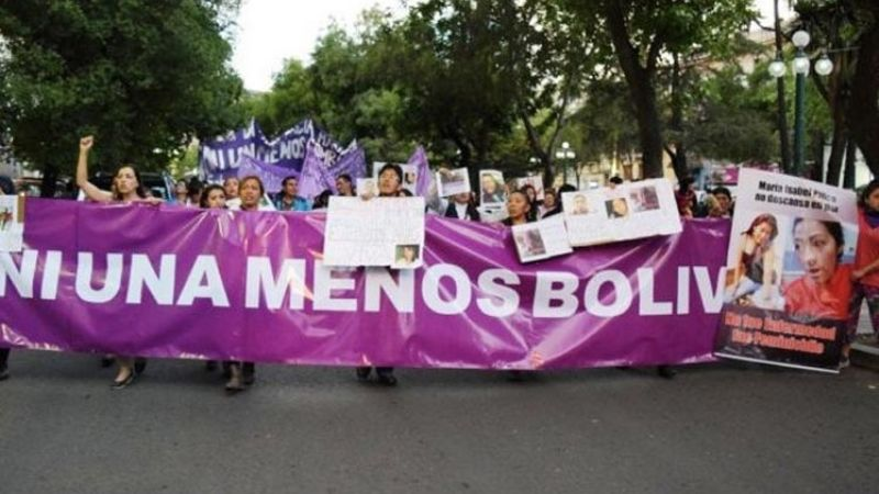 Reportan tres feminicidios en la cuarentena