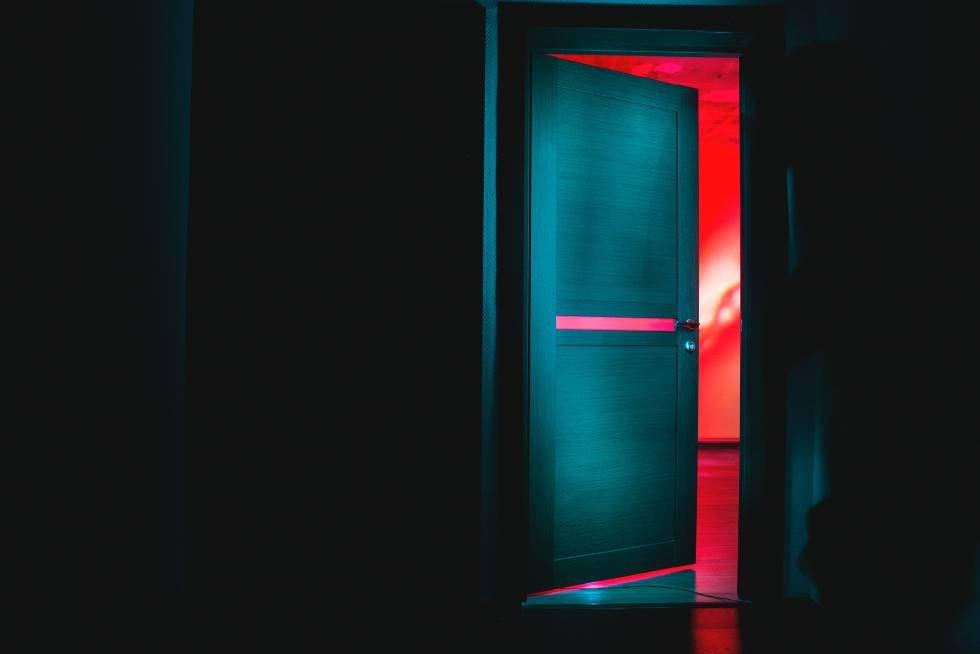 Cómo puede ser el mundo cuando abras la puerta