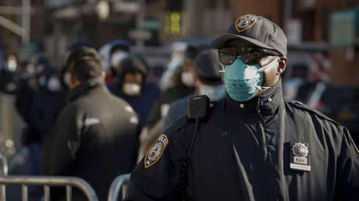 EE.UU. se convierte en el país con más casos diagnosticados del coronavirus en el mundo