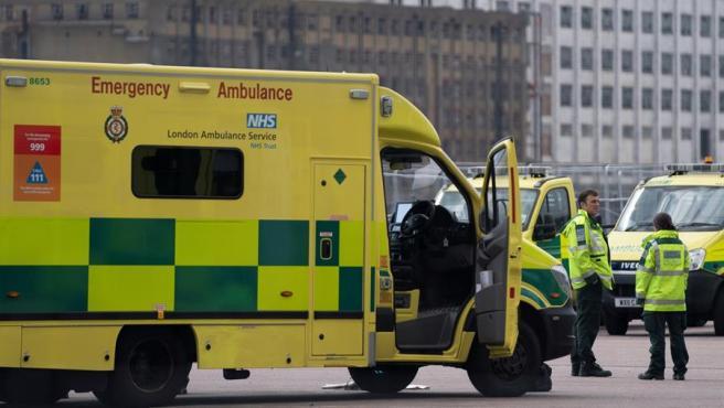 Muere un niño de 13 años por coronavirus en el Reino Unido