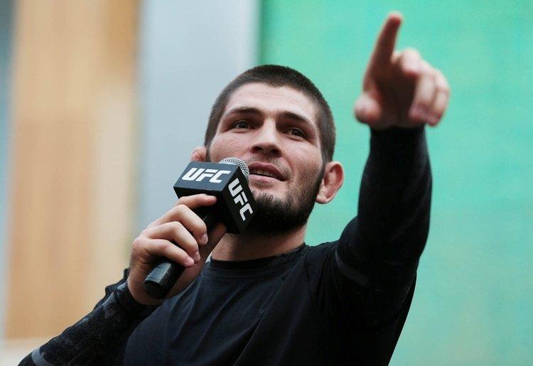 La UFC no para, pese al covid-19: habrá pelea
