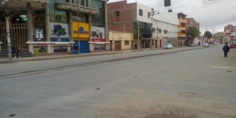 Artículo de El Nuevo Herald muestra a Oruro como «ejemplo a seguir» contra el COVID-19