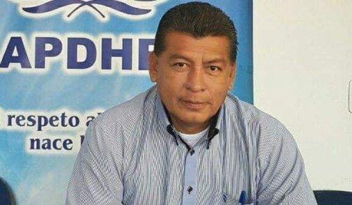 Juan Acosta Callaú, falleció en Trinidad este lunes. Foto. Internet