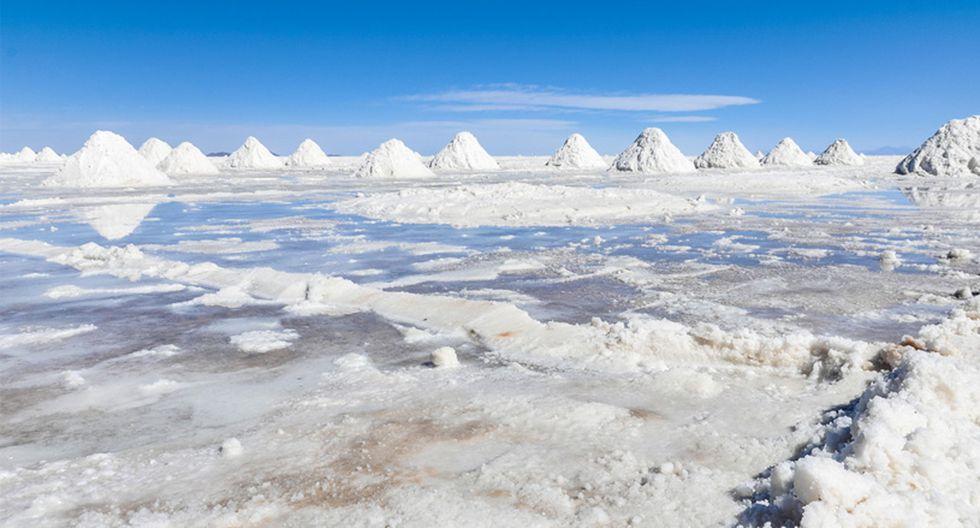 Bolivia prepara su salto a la producción industrial de litio ...