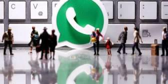 Cómo hacer videollamadas de hasta 50 personas con WhatsApp Web