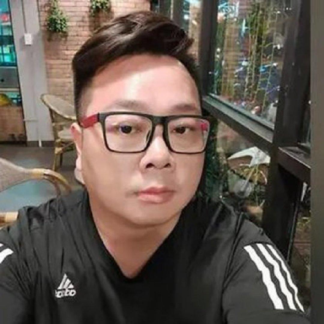 Yeo Jun Wei, también llamado Dickson Yeo, fue reclutado pro China cuando aún era estudiante unversitario