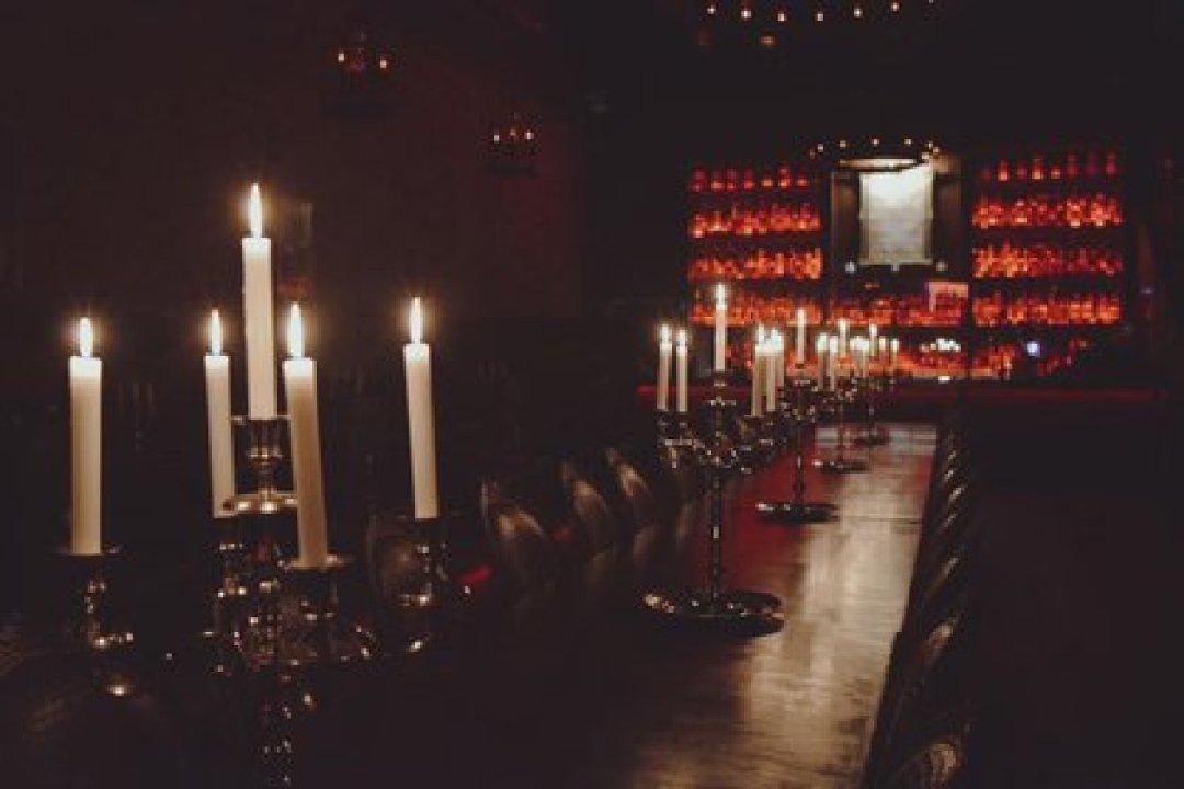 Así es el interior de El Purgatorio, uno de los hidden bar más exclusivos de Buenos Aires