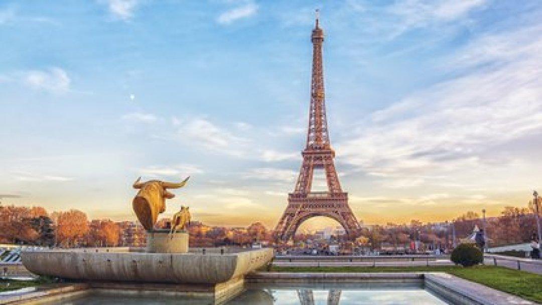 París (Shutterstock)