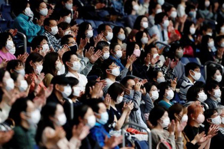 """No aprender las lecciones sería """"una transgresión a la obligación ética de usar el conocimiento disponible, la evidencia y la experiencia para proteger y promover la salud pública REUTERS/Kim Kyung-Hoon"""