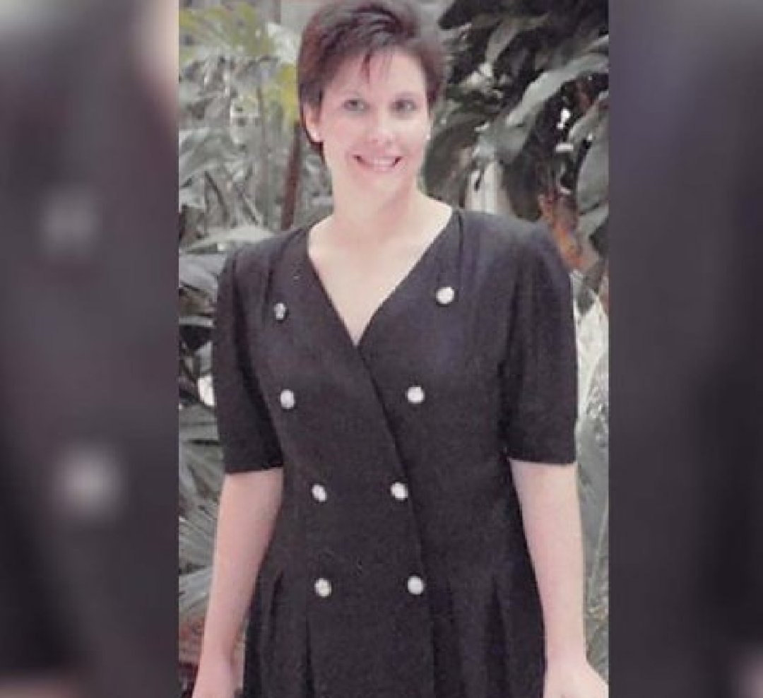Sheila Gibbons era la mejor amiga de Ángela en la Universidad. Cuando supo del crimen solo quiso que hallaran el culpable