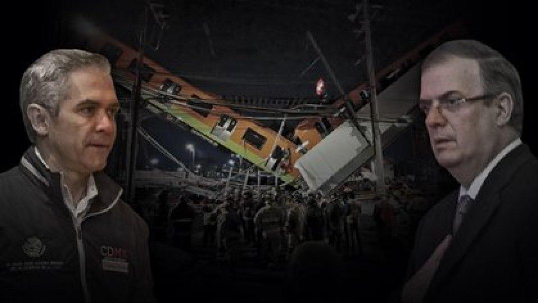 La línea 12 del Metro: historia de una tragedia anunciada (Fotoarte: Infobae México)
