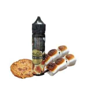 Marshmallow & Cookies