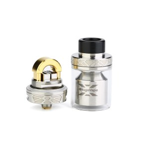 Authentic Ring Lord Mesh RTA Tank