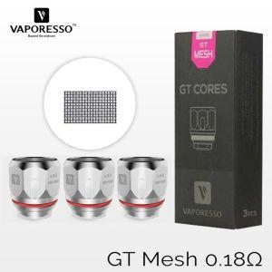 Vaporesso GT Mesh Coil 0.18ohm
