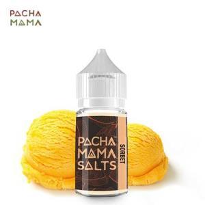 Sorbet Salt Nic by Pachamama