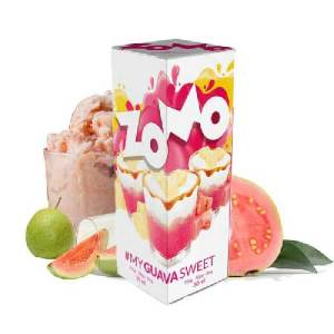 Guava Sweet By Zomo