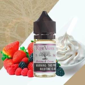 Berries and Cream Salts