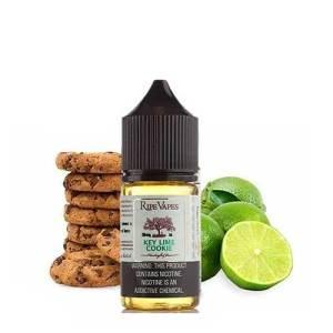 Key Lime Cookie salt
