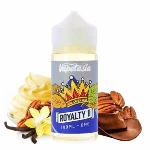 Royalty II By Vapetasia
