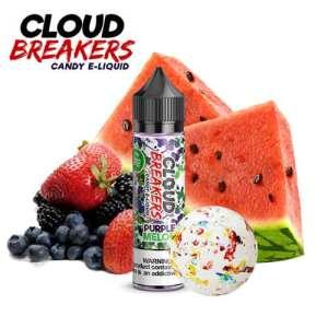 Purple Melon By Cloud Breakers