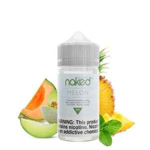 Naked 100 Melon Menthol