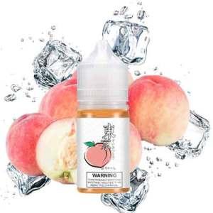 Tokyo Peach Saltnic