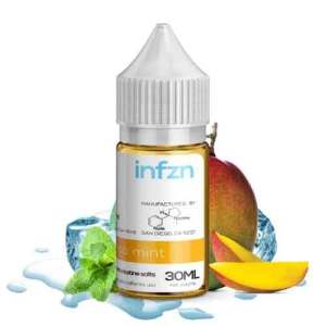 Infzn Mango Mint Salt