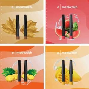 E-Medwakh Replacement Pod