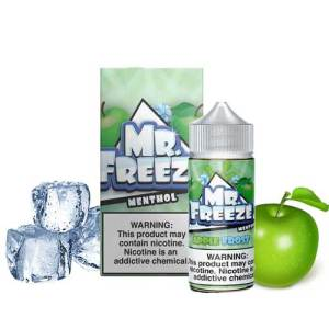 Apple Frost By MR FREEZE
