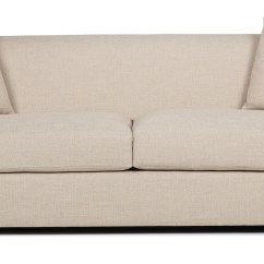 Dalton Sofa Bed Die Collection Landmark Ej Victor Front