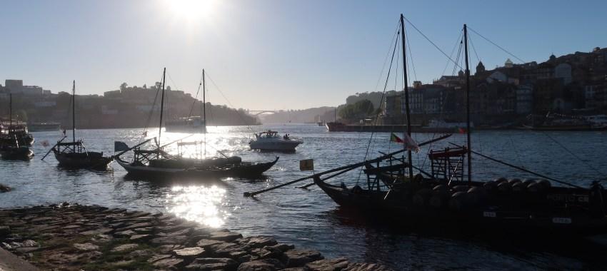 Ezerarcú Porto! Utazás Portugáliába.