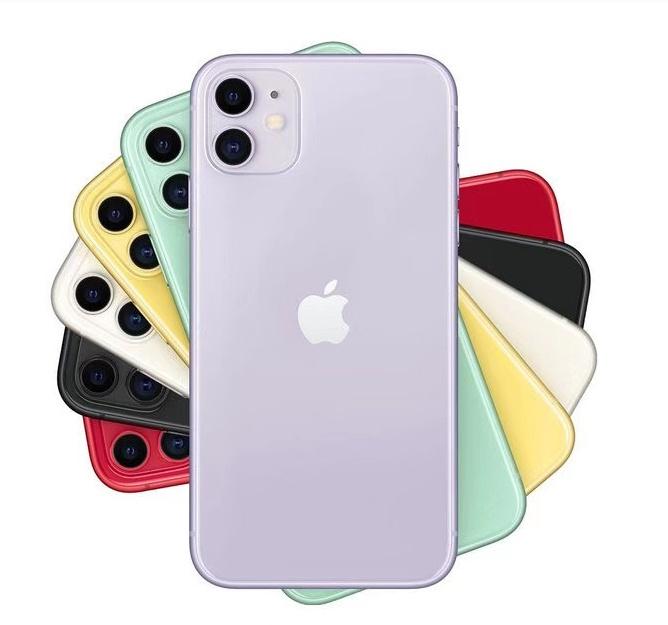 iPhone 11號稱 cp 值最高,六面向實測解析|數位時代