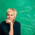 Amy Hatch, Executive Director, Hatch Innovation