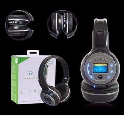 Zealot Wireless Bluetooth Headphone