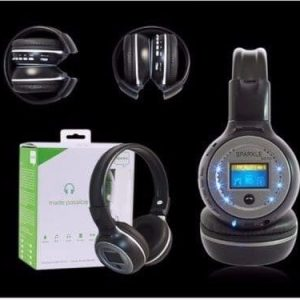 Zealot Wireless Bluetooth Headphone