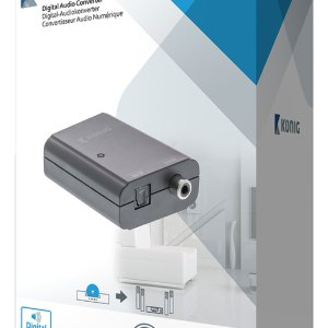 ADAPTER-TOSLINK-S/PDIF