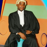 #DEARASPIRANTTOTHEBAR, 'BE YOURSELF DON'T COPY OTHERS UNLESS IT WILL HELP YOU'