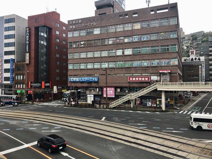 Nagasaki sasebo access 1
