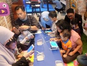 Samsung Galaxy Tab A6 h