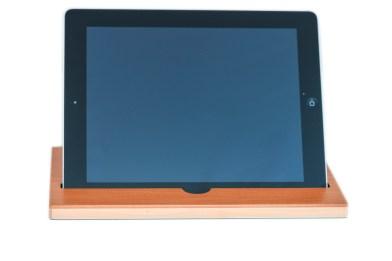 e.Stand Kitchen Kirsch für iPad Air und Pro klein